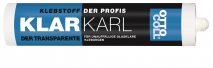 KlarKARL transparent / 290 ml
